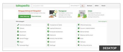 alibaba lazada tokopedia cara cepat sukses jualan apapun di situs tokopedia