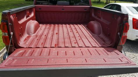 bullet bed liner bullet bed liner pics and personal opinions 2014 2015