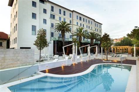 best hotel in split croatia the 10 best hotels with pools in split croatia booking