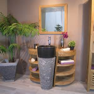 Incroyable Vente Privee Meuble Salle De Bain #1: meuble-de-salle-de-bain-en-teck-florence-120-cm-noir-vasque-1.jpg