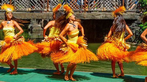 polynesian cultural center celebrates 50 years of education