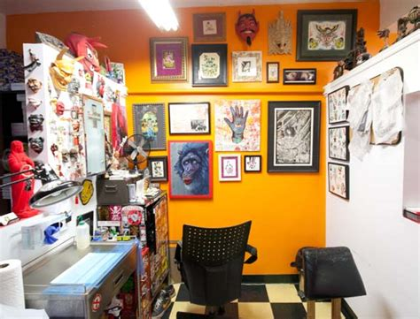 tattoo shops queen street west toronto tcb tattoos blogto toronto