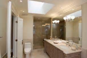 Frameless Bathroom Mirrors » Ideas Home Design