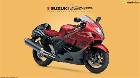Suzuki Hayabusa 2014 Top Speed Suzuki Hayabusa 2014 Auto Design Tech