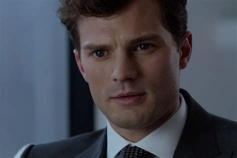 fifty shades of grey shock ahead of movie release weird casting fifty shades of grey christian fifty shade of grey
