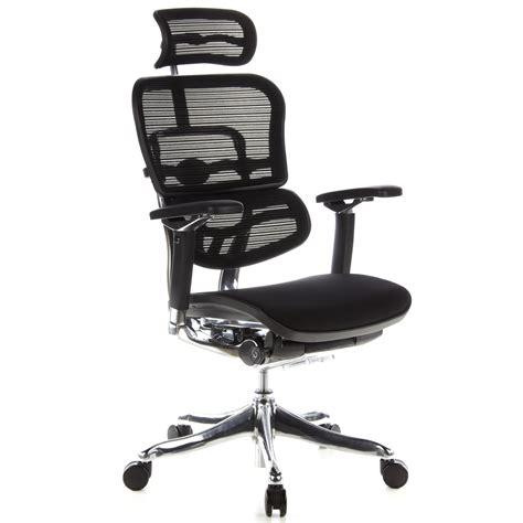 silla ergonomica para oficina silla ergon 243 mica ergoplus ajustable soporte lumbar tela