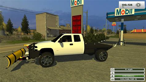 us duramax 2002 duramax with snowplow modhub us