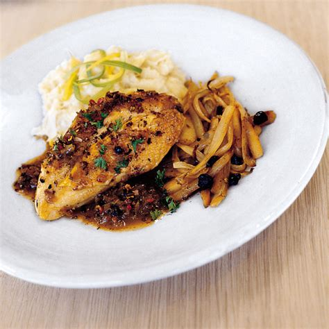 chicken with ale and juniper berries recipe ruth van waerebeek gonzalez food wine