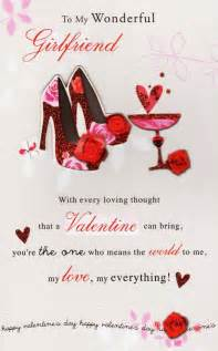 to my wonderful s day card cards kates