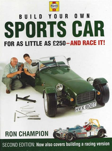 Build Your Car by Review Build Your Own Sports Car For As As 163 250
