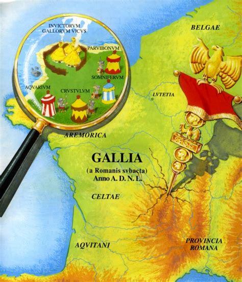 9 Reasons I Asterix by C 233 Sar Voit Un Cesar Obelix Et Bande