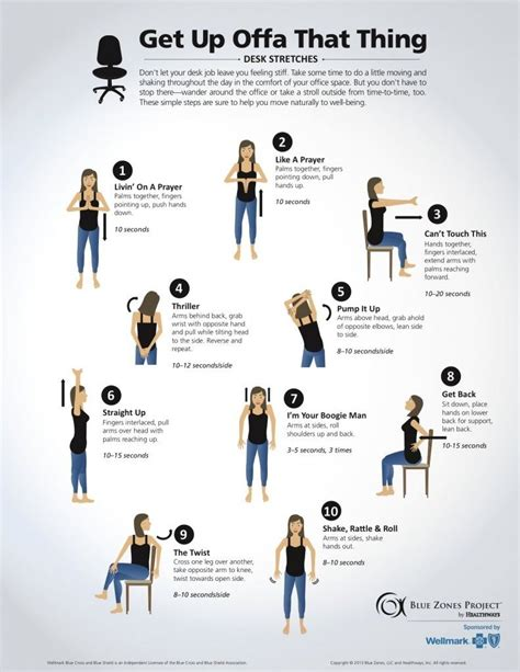 desk exercises at work simple tips for staying healthy at your desk desks