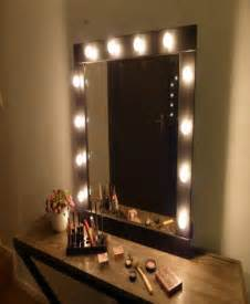 Makeup Vanity Pro Ideas For Your Own Vanity Mirror With Lights Diy