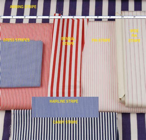 stripe pattern types 5 نوع پیراهن راه راه مردانه