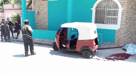 comprar tuc tuc nuevos en guatemala asesinan a piloto de tuc tuc en sanarate guastatoya org