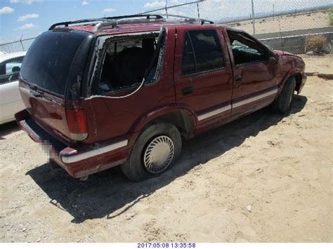 1998 gmc jimmy will not start 1998 gmc jimmy quot parts only quot