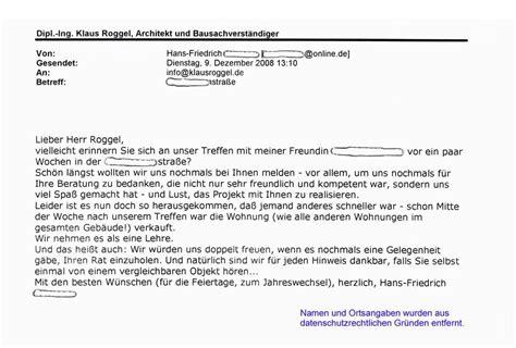 Brief Angebot Immobilie Bausachverst 228 Ndiger F 252 R Geb 228 Udesch 228 Den Berlin Baugutachten Immobilien Beratung