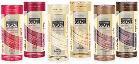 Review Frieda Luminous Color Glaze by Brain Spam Random Product Review Frieda Luminous