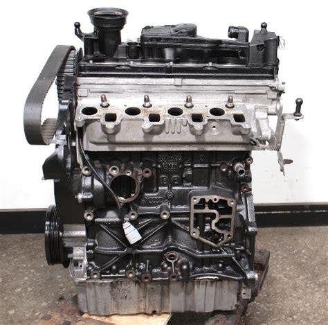 engine assembly   vw jetta golf mk tdi cjaa diesel