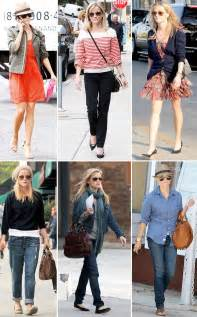 Reese Witherspoon Fashion Style