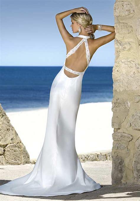 26 wedding dresses for beach weddingsall for fashion