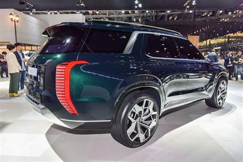 Kia Large Suv 2020 by 2020 Hyundai Palisade Everything We About The 3 Row