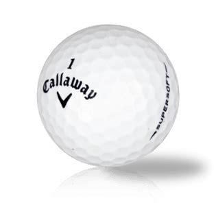 best golf ball for 85 mph swing callaway chrome soft vs supersoft callaway golf ball