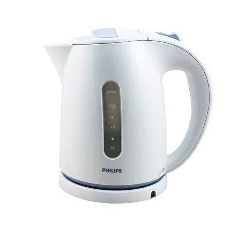 Water Heater Philips philips electric kettle hd4646 white transcom digital