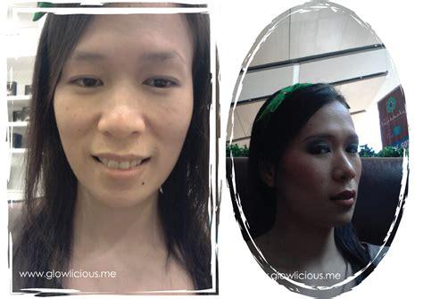 Makeup Sariayu event escape belajar makeup bersama sariayu martha