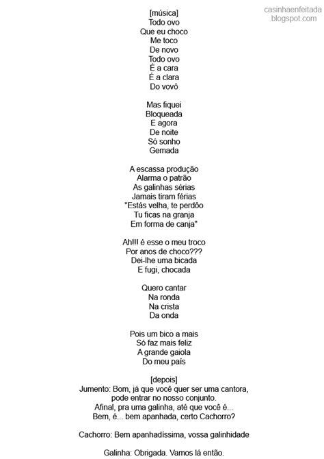 Casinha de Criança: Letras e Músicas Infantis Para Download