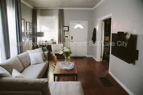 3 Bedroom Apartments In Salt Lake City by 3 Bedroom Duplex In Salt Lake Near Trax Townhouse For