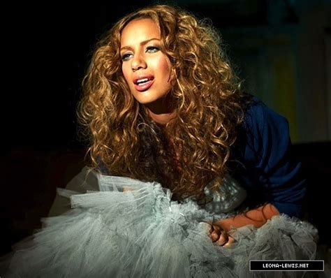 better in time leona lewis better in time shoot leona lewis image 3148438