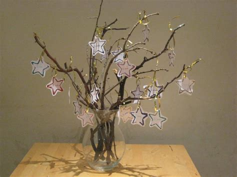 new year tree diy make a wish tree nurturestore