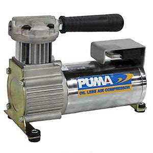 1 4 hp 12 volt 50 duty tankless air compressor ebay