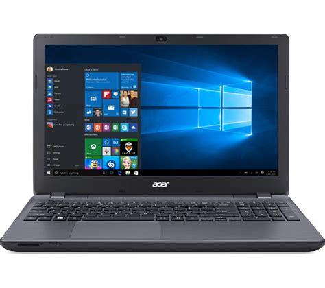 Laptop Acer Touchscreen Acer Aspire E5 571p 15 6 Quot Touchscreen Laptop Black Deals Pc World