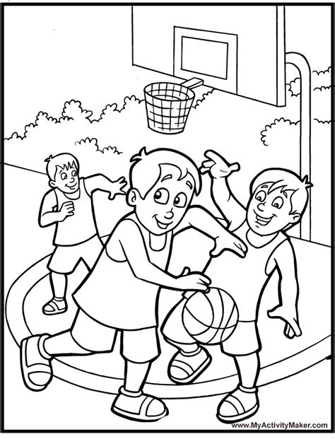 spongebob basketball coloring pages free basketball coloring pages az coloring pages