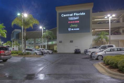 Jeep Dealers South Florida Pin By Central Florida Chrysler Jeep Dodge On Dealership
