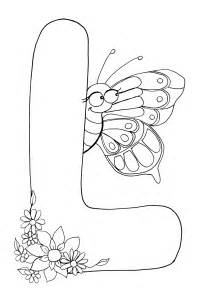 l color free coloring pages printable coloring book pages