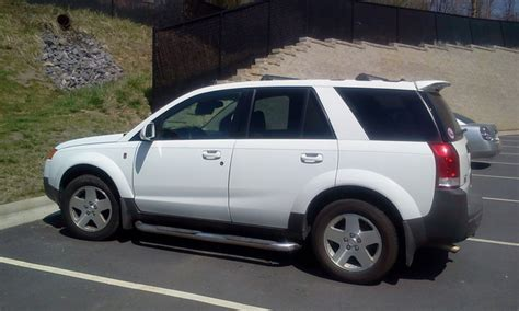 2005 saturn view 2005 saturn vue information and photos momentcar