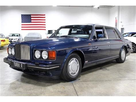 1989 bentley turbo r for sale 1989 bentley turbo r for sale classic cars for sale uk