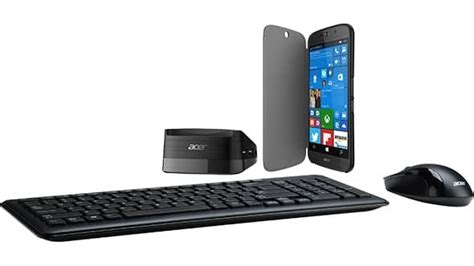 Hp Acer Windows Phone microsoft now selling hp elite x3 for 799 or other windows phones for far less liliputing