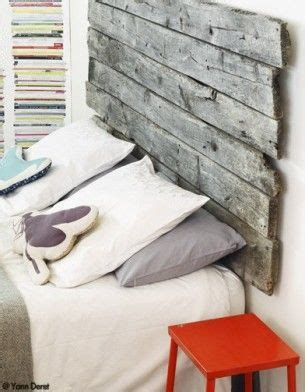 barnboard headboard barn board headboard home i love pinterest