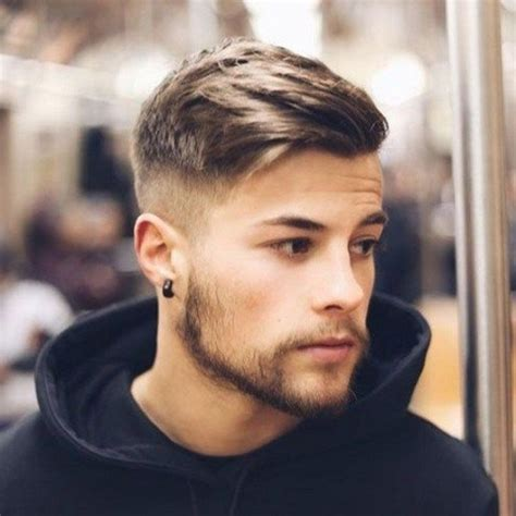 50 best mens haircuts mens hairstyles 2018 hairstyles for men fade fashion trends 2018 for round face
