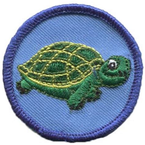 western heritage company border patrol patch turtle iron on embroidered patch by e patches crests