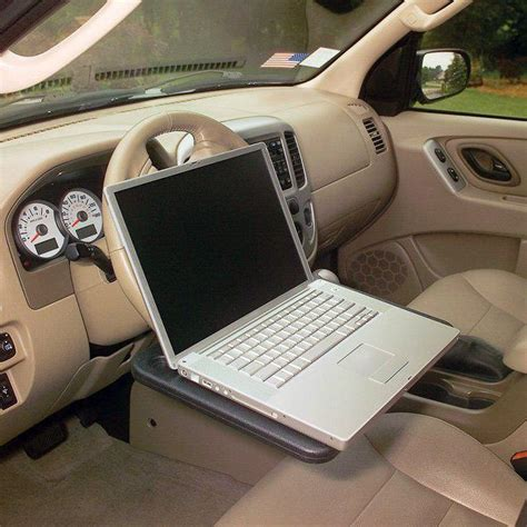Laptop Steering Wheel Desk with Steering Wheel Laptop Desk
