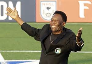 pele biography movie michel platini and sepp blatter sill searching for qatar