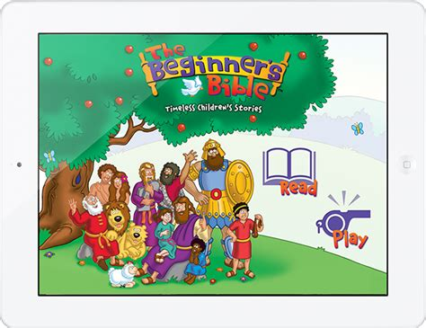 the beginner s bible heroes of the bible books the beginner s bible app for bible stories for