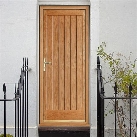 External Oak Front Doors 1000 Ideas About Oak Doors On Sliding Door Systems External Oak Doors And Safety Glass