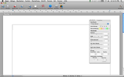 programmi per scrivere testi programmi di scrittura per mac