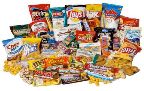 produk makanan ringan  ternyata buatan indonesia